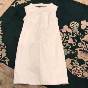 Magaschoni Collection white Dress